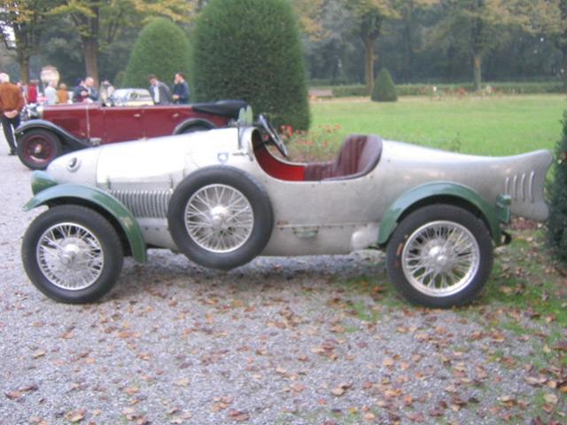 FIAT-509-DELFINO